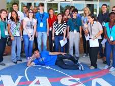 Nasa Education Tour Packages