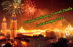 Diwali Tour Package