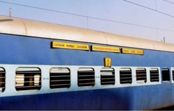 Indian Railway Tickets Online
