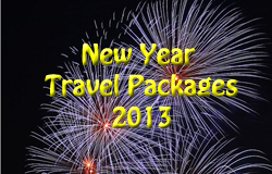 New Year Travel Package