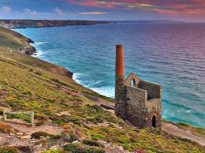 Places to visit in Cornwall