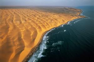 Namib Desert-