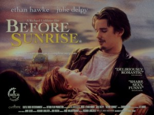 Before Sunrise, 1995