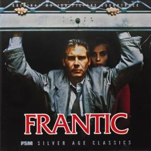 Frantic, 1988