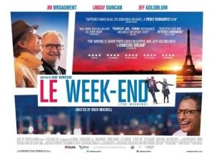 Le Week-End, 2013