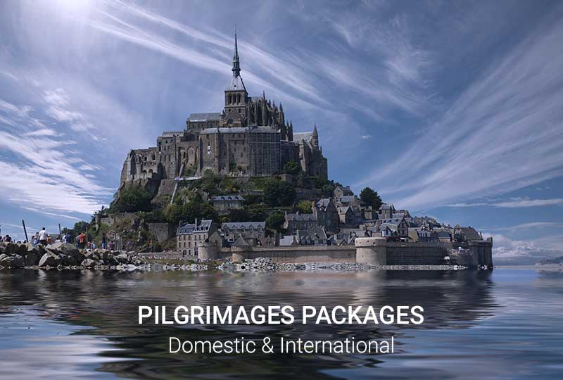 Pilgrimages-Packages