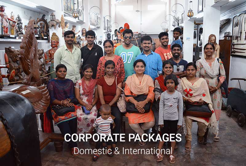 corporatepackage